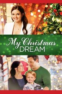 My Christmas Dream as Christina
