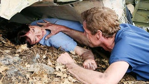 2012's Best Episodes: Grey's Deadly Crash and SVU's End of the Affair