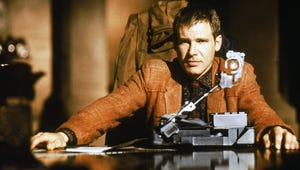 Blade Runner Anime Series Set for Adult Swim, Will Surely Be a Mood