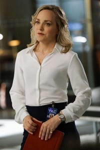 Geneva Carr as Camilla