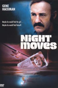 Night Moves as Quentin