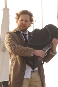 A.J. Buckley as Ace Brunell