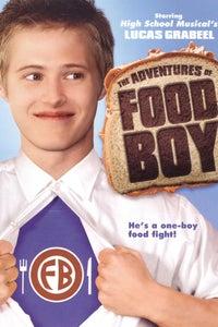 The Adventures of Food Boy as Joel