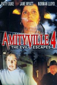 Amityville: The Evil Escapes as Father Kibbler