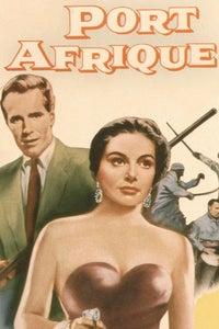 Port Afrique as Franz Vermes