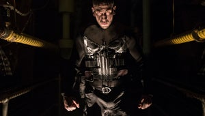 Is The Punisher Planning a Surprise Release?