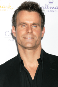 Cameron Mathison as Vince Bowers