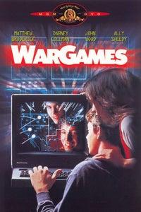 WarGames as Jennifer
