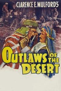 Outlaws of the Desert as Faran El Kalar