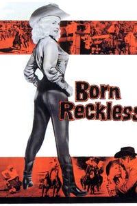 Born Reckless as Jackie Adams