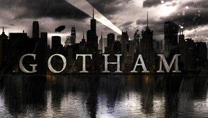 VIDEO: Watch the First Trailer for Fox's Batman Prequel Gotham