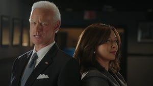 Get Your First Look at Jim Carrey's Joe Biden in This SNL Premiere Teaser Trailer