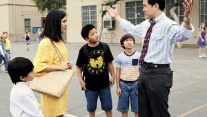 """Fresh Off the Boat's Eddie Huang Blasts """"Offensive"""" and """"Ridiculous"""" Show Promo"""