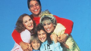 Who's The Boss Sequel Series Happening with Tony Danza and Alyssa Milano