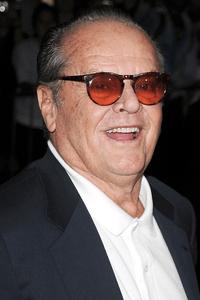 Jack Nicholson as Warren R. Schmidt