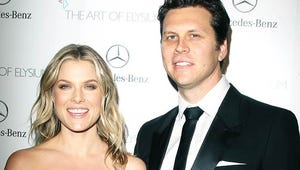 Ali Larter and Hayes MacArthur Are Expecting Baby No. 2