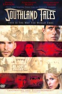 Southland Tales as Krysta Kapowski/Krysta Now