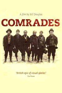 Comrades as Convict