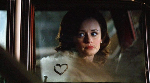 "Mad Men - Season 5 - ""Lady Lazarus"" - Alexis Bledel"