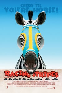 Racing Stripes as Franny