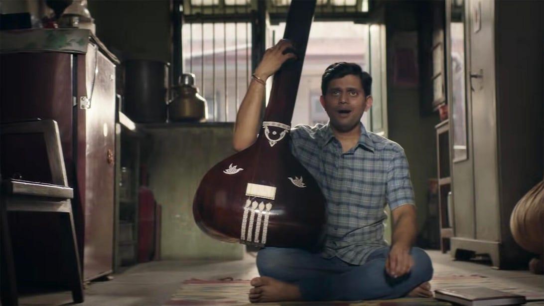 Aditya Modak, The Disciple