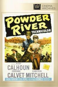 Powder River as Loney Hogan