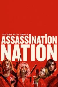 Nación Asesina as Mason
