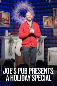 Joe's Pub Presents