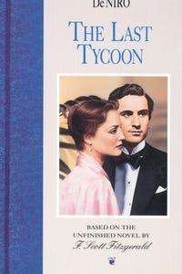 The Last Tycoon as Monroe Stahr