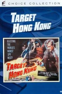 Target Hong Kong as Johnny Wing