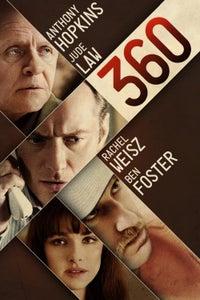 360 as Older Man
