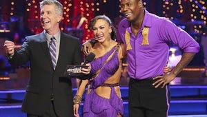 Ratings: Dancing Down From Last Year; 2 Broke Girls Hits Series Low