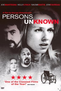 Persons Unknown as Amanda