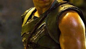 Box Office: Riddick Wins the Weekend