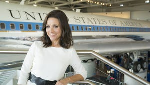 Veep Returning to HBO in 2019