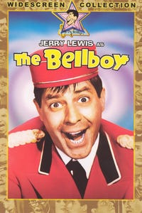 The Bellboy as Joey