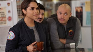 A Pregnancy and a New Chief! Change Is Coming to Chicago Fire