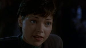 Star Trek: Deep Space Nine, Season 7 Episode 8 image