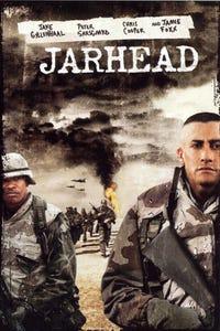 Jarhead as Corporal Harrigan