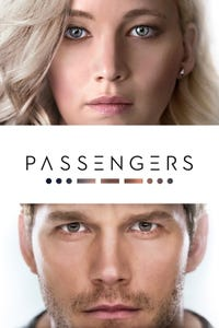 Passengers as Aurora