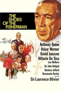 The Shoes of the Fisherman as Cardinal Rahamani