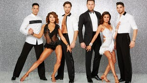 Check Out the Cast's Songs and Dances for the Dancing with the Stars Premiere
