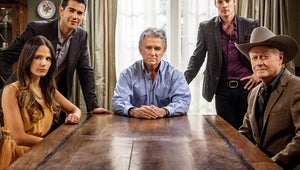 Dallas Season 2 Burning Questions Answered: J.R.'s Farewell, Hiccups for Ann and Bobby