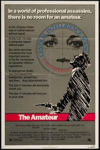 The Amateur as Kaplan