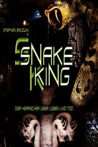 Snake Man as Dr. John Simon