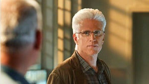 CSI Renewed, Ted Danson's Contract Extended