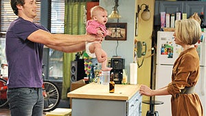 Exclusive Video: Watch a Clip from the Premiere of ABC Family's Baby Daddy