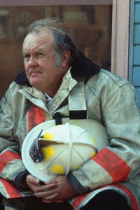 M. Emmet Walsh as Capt. Haun
