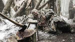 Game of Thrones Power Shift: Hodor Loses Control; Littlefinger Gets Laid