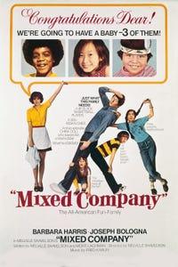 Mixed Company as Basketball Player